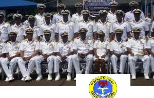 list of successful candidates for Nigerian Navy Direct Short Service Commission Course 26