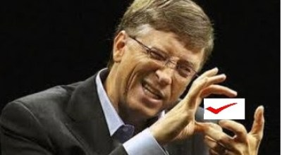 17 Steps That Made Bill Gate Can Make You Also.
