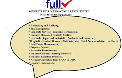 CFMC LTD SERVICES
