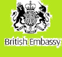 British High Commission (BHC) Head of Conflict, Stability & Security Fund for 2018
