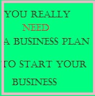 How to Write a 5-Page Retails Business Plan for Yourself