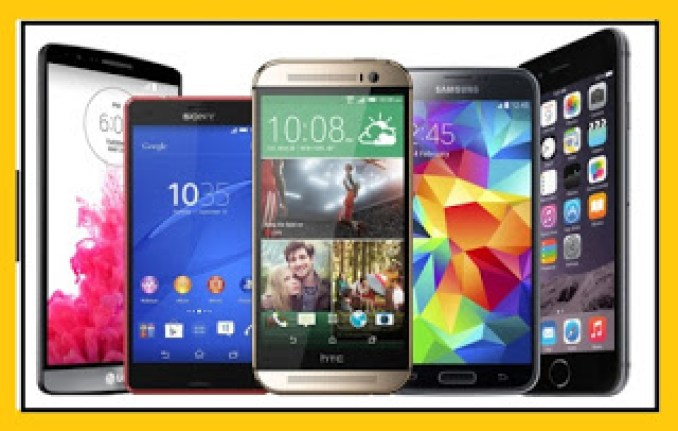 Get A Modern-Day Cell/Mobile Phone Business Plan