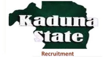 Kaduna State Ministry of Agriculture and Forestry Job Vacancies