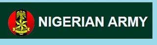 Nigerian Army Intelligence Corps Hiring Artisans