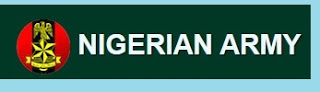 List of 2018 Nigerian Army Recruitment Zonal Centres & Screening Guides