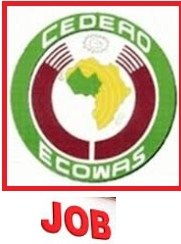 ECOWA Recruiting Principal Officer, Human Resources Development for Health