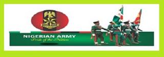 Pre-Screening Examination Date: Nigerian Army 2018 77RRI