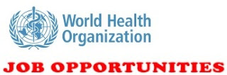 World Health Organization (WHO) Recruits Travel Protocol Assistant