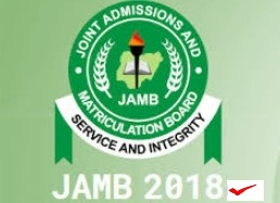 Jamb 2018 Questions and Answers / Regular Maths Questions