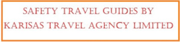 Duties and  Responsibilities of A Travel and Tours Agent in Nigeria