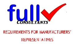Requirements & How to Become Manufacturers'  Reps in Nigeria from 2018