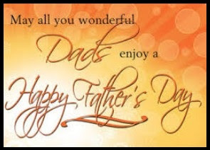 Happy Fathers Day 2018/Heart-Warming Greetings Wishes To A Father.