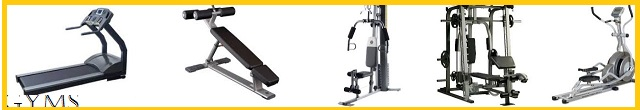 Gyms Fairly Used Equipment Business in Nigeria/Business Plan Requirements