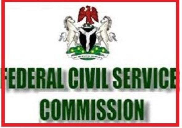 Nigeria Federal Civil Service Commission (FCSC) 2019 Massive Recruitment Starts