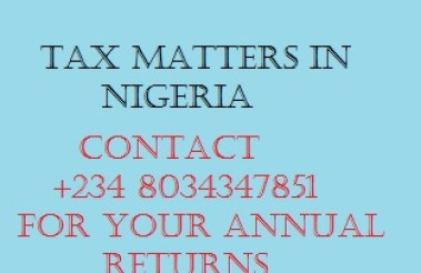 How to File Your Annual Tax Returns in Nigeria