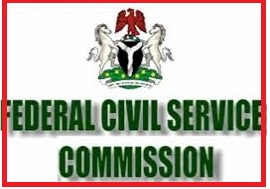 FCSC Promotion Examination Questions and Answers for 2018/2019