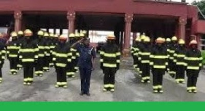 Assistant Inspector of Fire (AIF), General Duty at the Federal Fire Service (FFS)/Apply As Assistant Inspector of Fire (AIF), General Duty