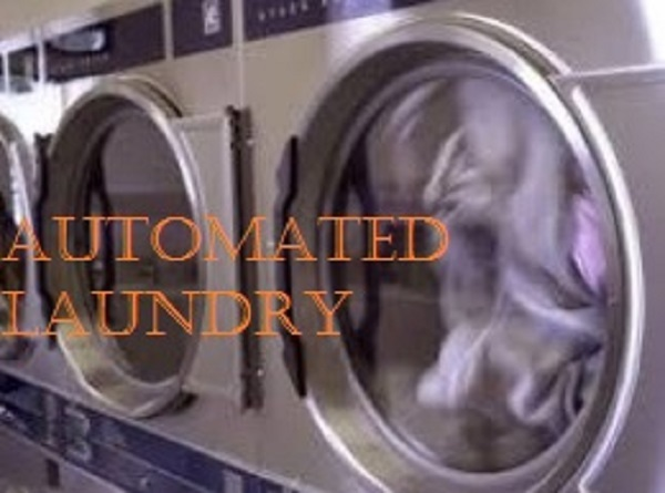 Sample Landry And Dry Cleaning Business Plan in Nigeria