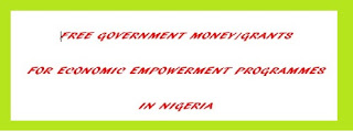 How To Apply For Poverty Alleviation Program Grants For Youth In Nigeria/Business Plan for Poverty Alleviation Program Grants In Nigeria