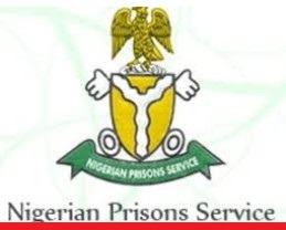 SENIOR INSPECTOR OF PRISONS (SIP) RECRUITMENT AT THE NIGERIA PRISONS SERVICE/ SIP NATIONWIDE RECRUITMENT AT NPS