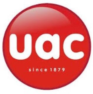 UAC Nigeria Plc Technical Trainee Scheme @ 3 catchment areas