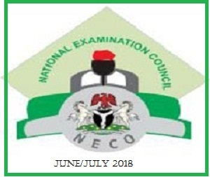 NECO  2018  June/July Physics Theory & Objective Questions Are Here/ Get NECO June/July Physics Therory and Obj. Questions & Answers