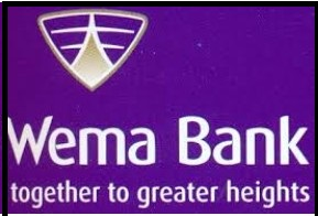 Apply for  Wema Bank Plc 2018 Nationwide Graduate Trainee Recruitment