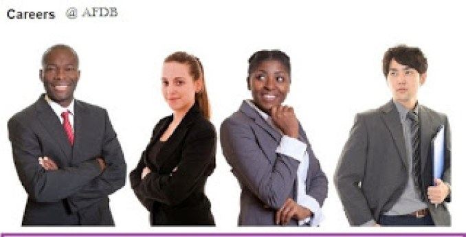 Apply As Investigation & IT Assistant - PIAC.2  @ AfDB Here