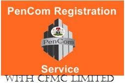 PENCOM Compliance certificate - Get a Copy Here