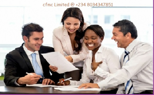 Business development - What we offer you