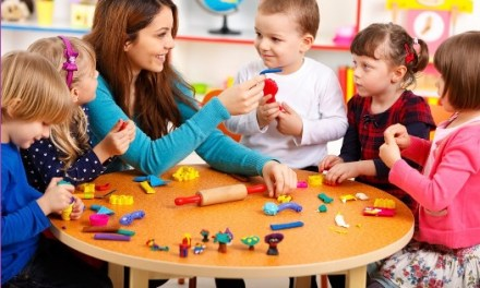 Corporate Baby Day-Care Business Plan for Start-Ups