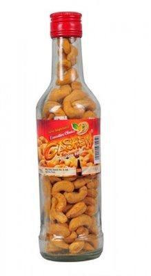 Cashew Nut Marketing Business Plan Analysis