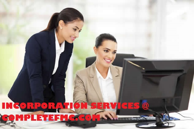 Current Incorporation services you need @ CAC