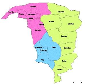 Investment Opportunities in Damaturu Yobe State