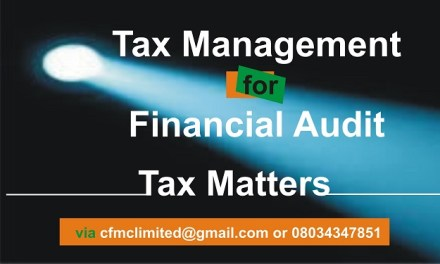 How We Help You Make Your Tax Returns & Get Tax Clearance Certificates In Nigeria