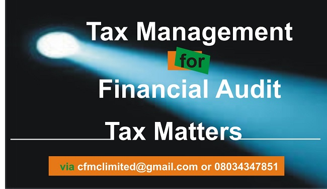 File your Company Income Tax Returns in Nigeria here
