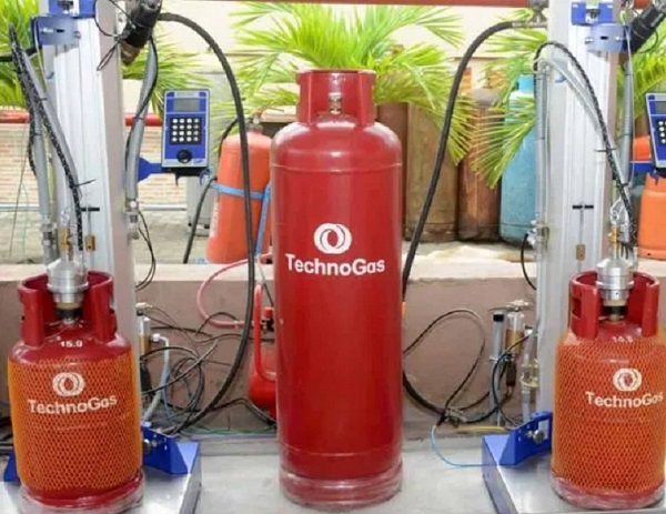 Sample Cooking gas distribution business plan with feasibility Analysis