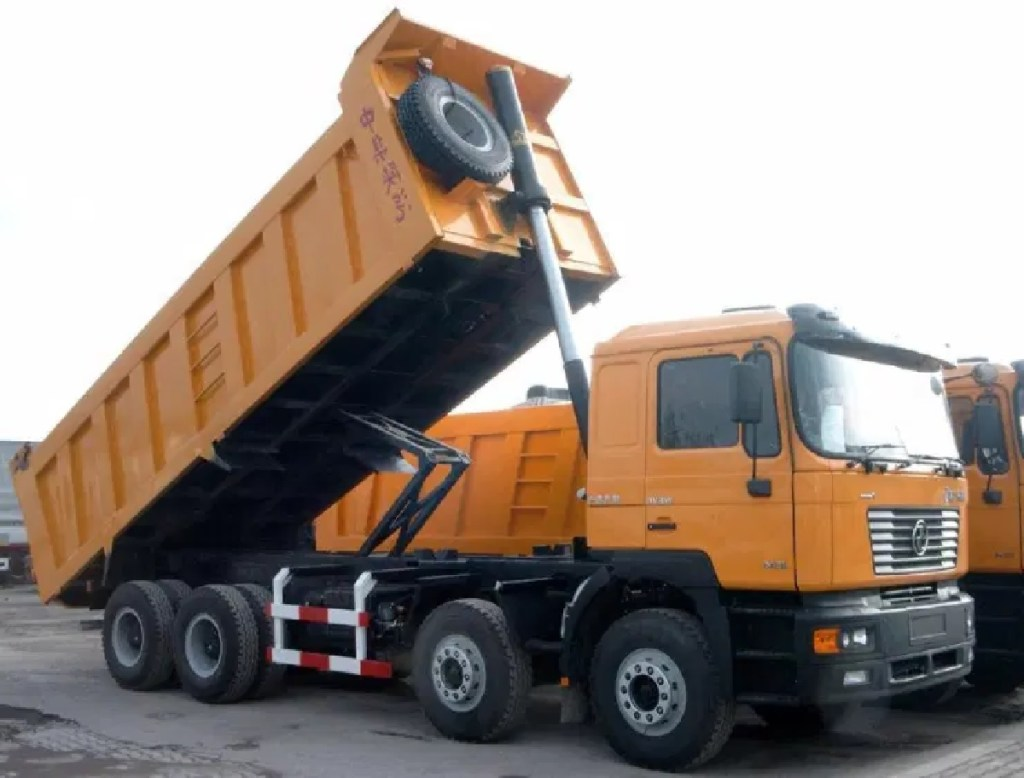 How to start a Mining Haulage Transport Logistic Business in Nigeria