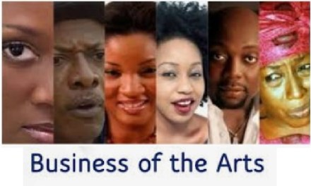 Over 50 Business Plan Templates for Entertainment Industry Business in Nigeria