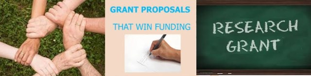 Do you know about the 5 bonus tips For writing a grant proposal?