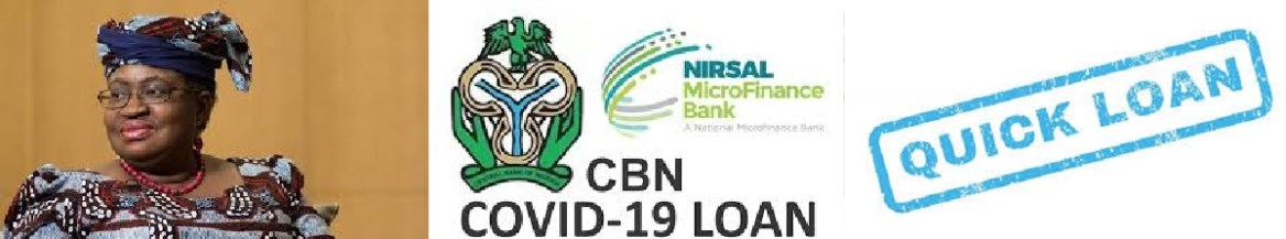 NIRSAL MFB Loan portals – This is how to apply for the loan now