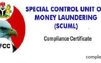 Requirements for SCUML registration In Nigeria: Here they are