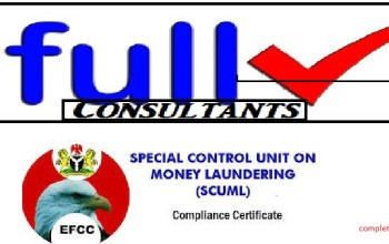 SCUML DNFIS sensitized on obligations: This is how it goes
