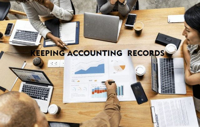 Business Basic Accounting: All You Need to Know About It