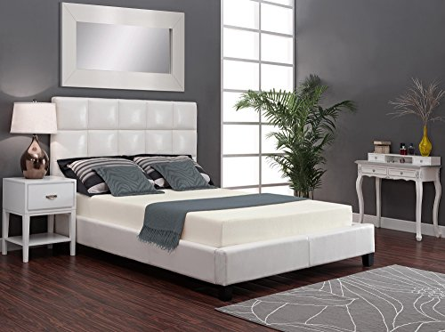 A Basic Memory Foam Mattress At Crazy Price That S Just Fraction Of The Cost Other Mattresses On This List Sleep Memoir Features