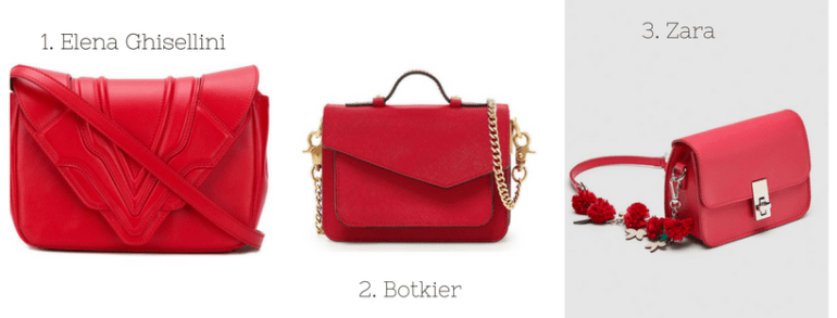 elena-ghisellini-botkier-zara-red-bag-purse-spring-summer-2018