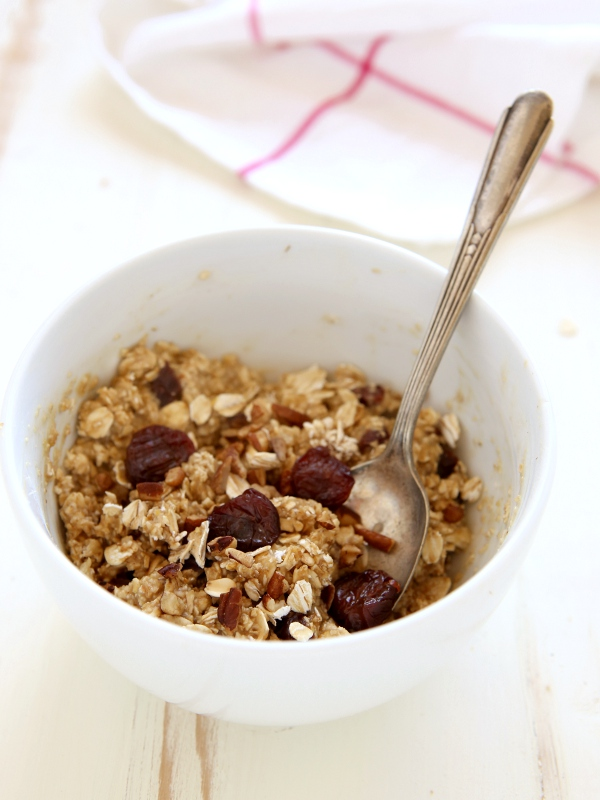 Make your own instant oatmeal! | completelydelicious.com