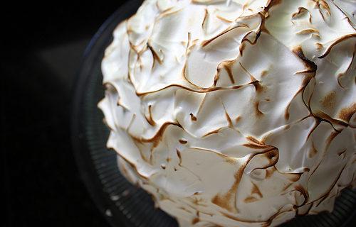 Baked Alaska