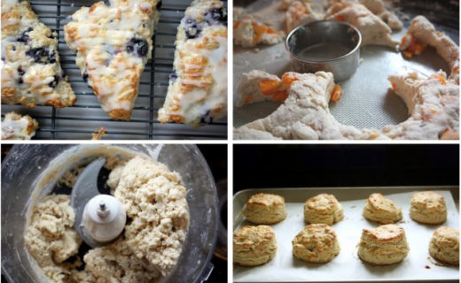 My Favorite Biscuits and Scones Recipes