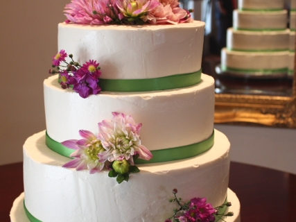 Another wedding cake